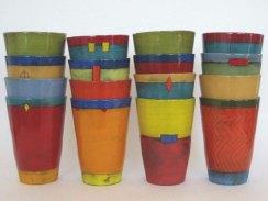 coloured-beakers